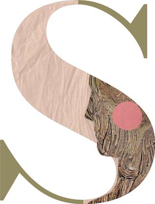Drop cap illustration